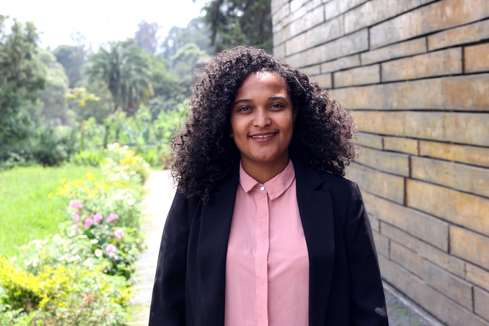 Tizzita Mengesha Tefera - Maisha Technologies