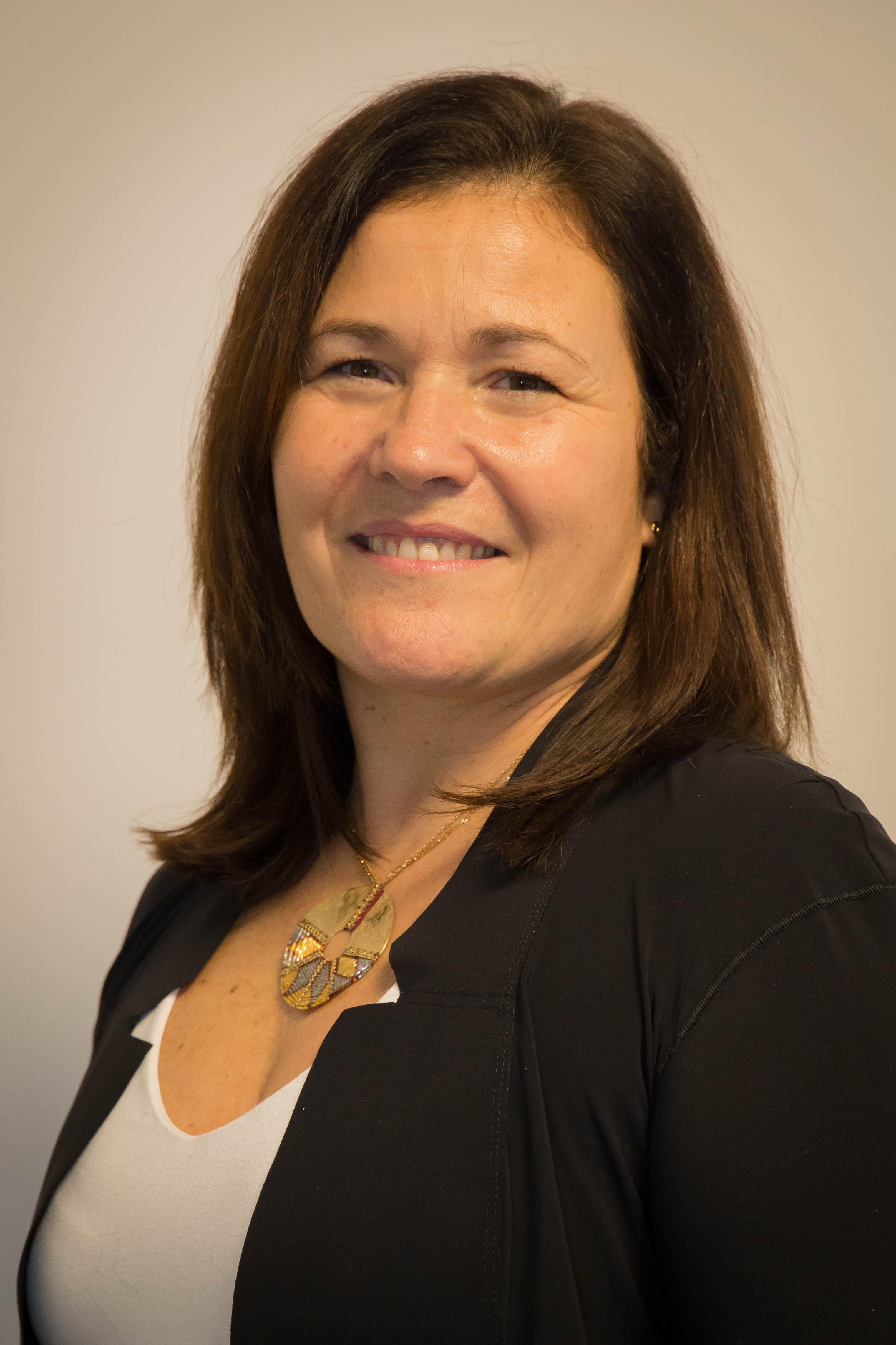 Valérie Faillat Sanofi Espoir Foundation