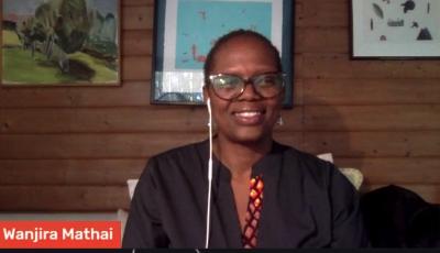 Wanjira Mathai