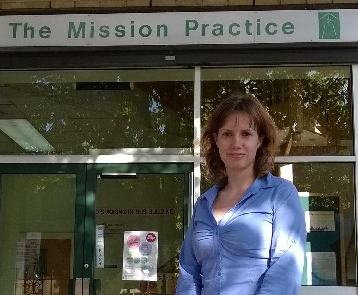 Wilma Bol_NHS_healthcare_social care