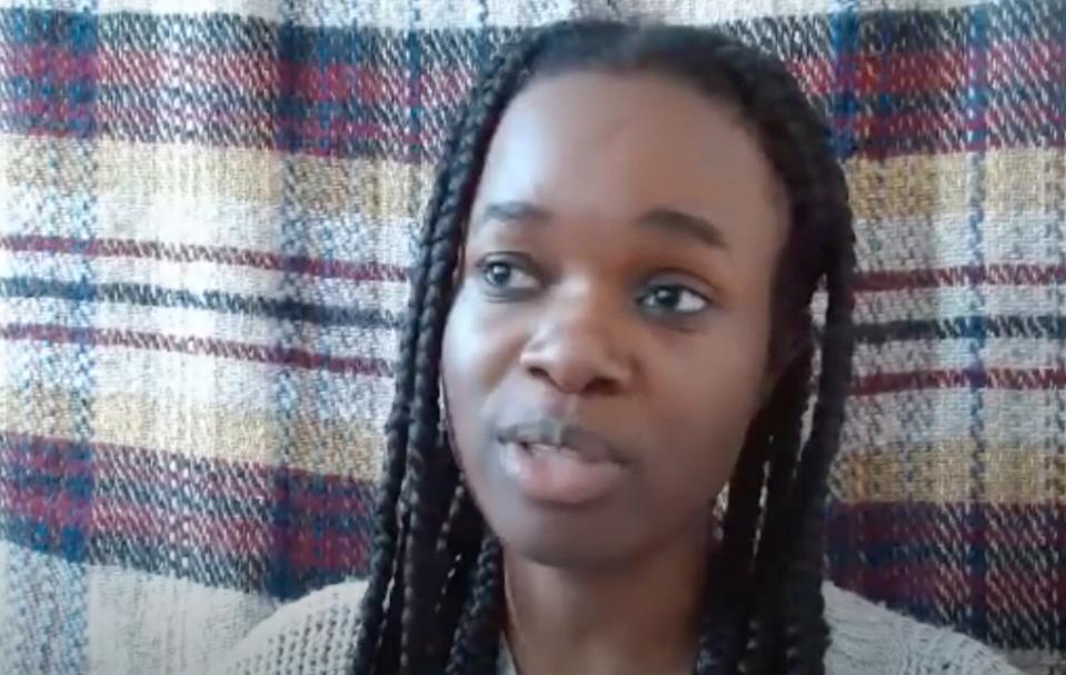 Winnie Ogwang, Living Proof
