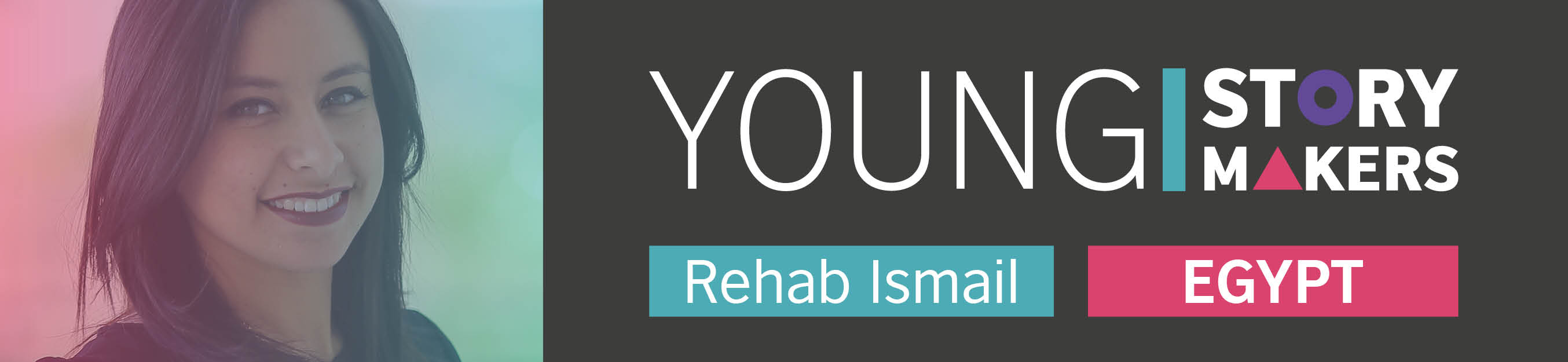 Rehab Ismail