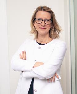 Michele Giddens Bridges Fund Management