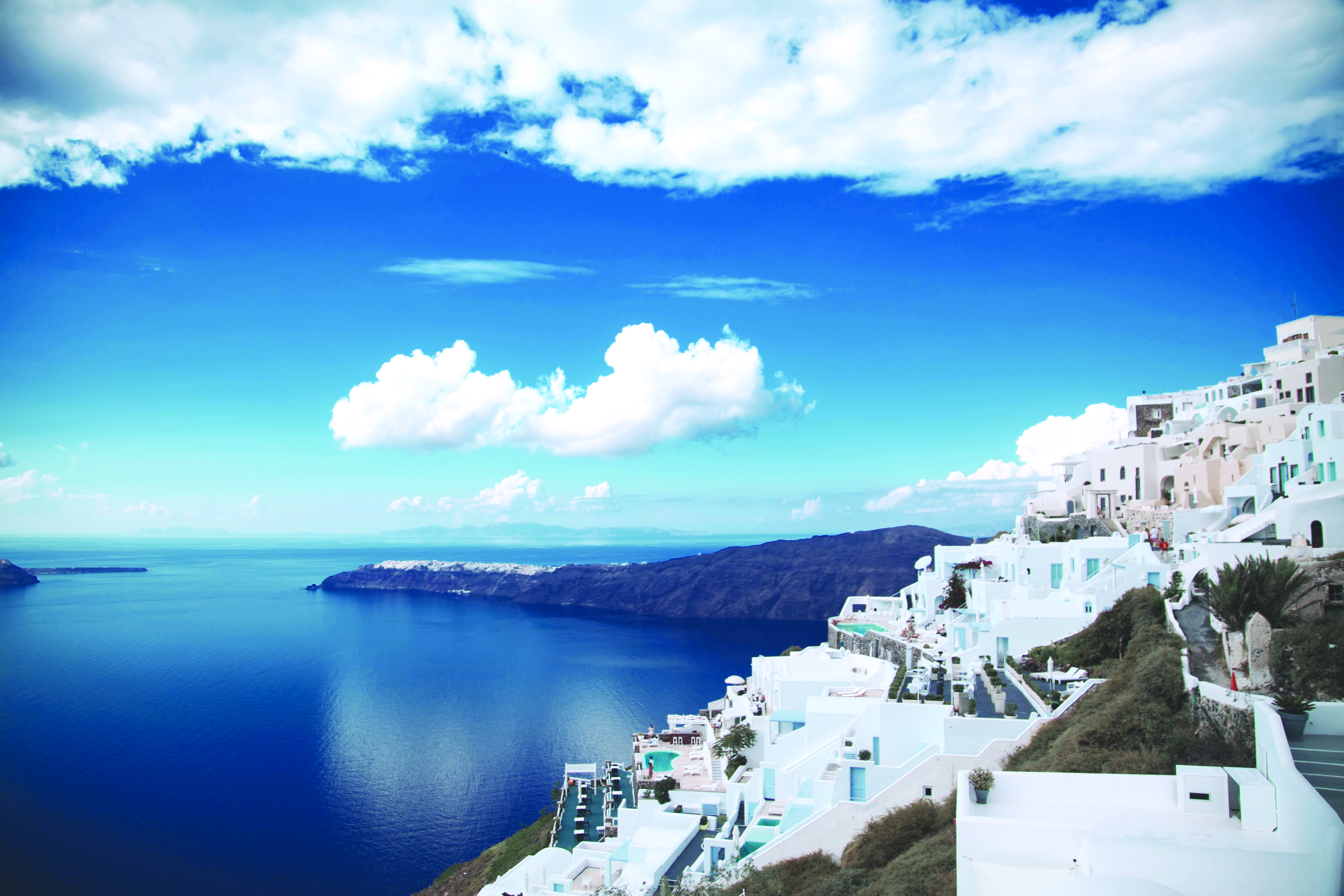 Global Perspectives, Greece