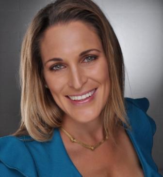 Vanessa Bartram of ZORA Ventures