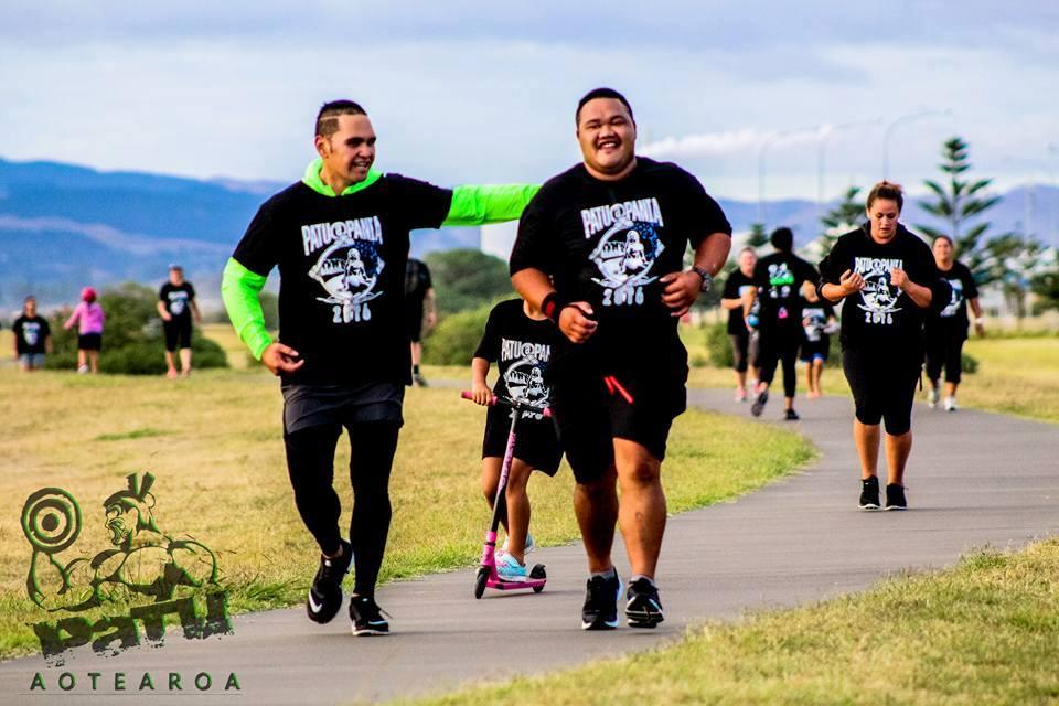 Patu Aotearoa_New Zealand