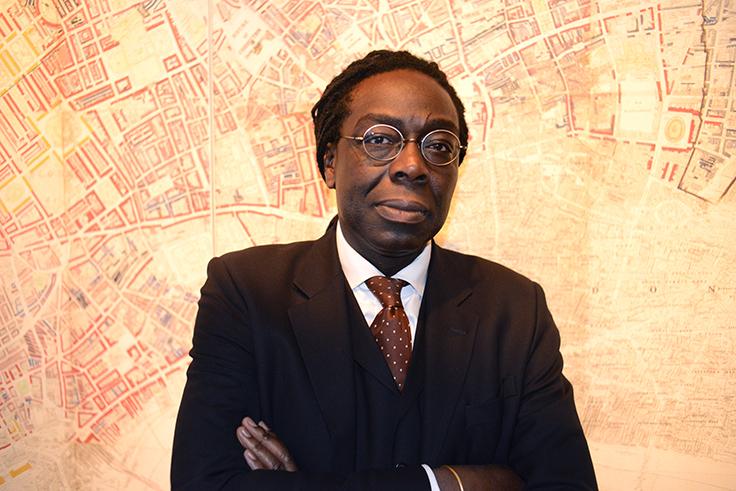 Victor Adebowale_Buy Social Corporate Challenge