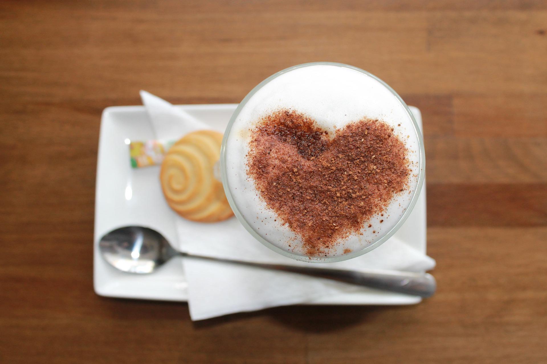social enterprise coffee shop