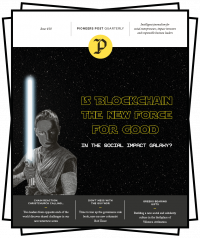 Pioneers Post Issue 10