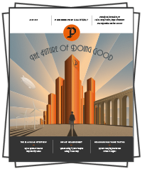 Pioneers Post Quarterly Issue 6