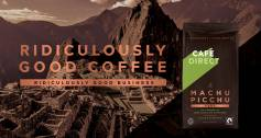 Cafedirect, farmers, social enterprise