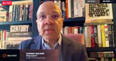 Darren Walker - Ford Foundation