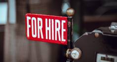 For hire - staff shortages in impact investing