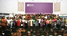 Ghana EEUY project British Council