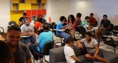 Porto Digital and Signifier workshop