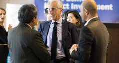 British Council, Global Social Impact Investment Steering Group, Sir Ronald Cohen