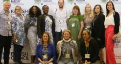 SEWF 2019 bursary awardees