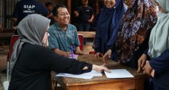 SIAP and Social Value UK Indonesia