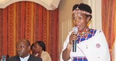 Social enterprise masterclass in Nairobi