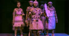 Stages of Change theatre Solomon Islands