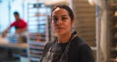 Firebrand Artisan Breads employs people who are facing barriers to unemployment. Supported by REDF