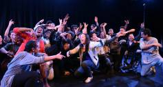 East London Dance Nesta Arts and Culture impact fund