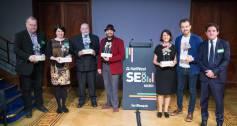 SE100 Awards 2015