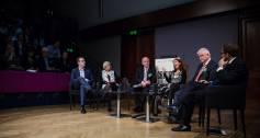 Critical Mass conference panel discussion_social investment