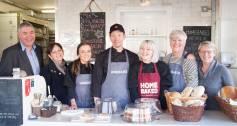 Homebaked  Community Bakery- Anfield