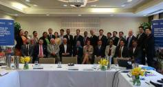 Asia Pacific leaders at SEWF policy dialogue in Christchurch