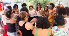 Women of Josefinas Colab, Rio de Janeiro