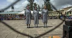 Langata women prison