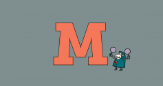 M is for Mentor