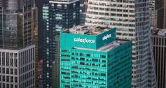 New York Salesforce Tower
