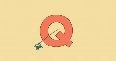 Q is for Quality