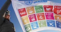 SDG flag
