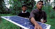 Solar panel Sri Lanka