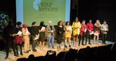 Sour Lemons, Sade Brown, Leaders with lived experience, International Women's Day, Gender equality