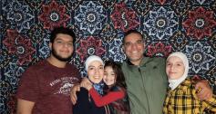 Talal refugee entrepreneur