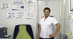 Unjani Clinic photo