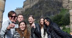 Invisible Cities, homelessness, social enterprise, Edinburgh, Social Enterprise World Forum