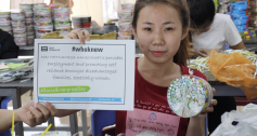 Who knew Social Enterprise Day Vietnam