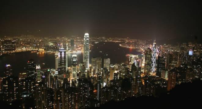 Hong Kong photo by Herry Lawford