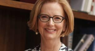 Julia Gillard, former Australian PM