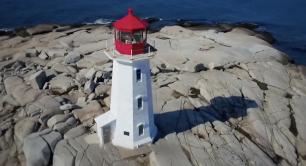 SEWF 2021 closing film Nova Scotia lighthouse