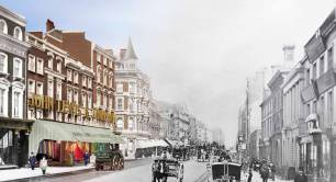 John Lewis 150 years on