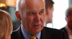 Vince Cable_ HCT Group
