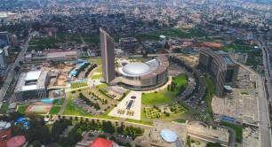 African Union Addis Ababa