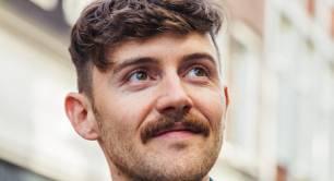 Brad Vanstone - Willicroft Amsterdam Impact
