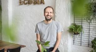 Ecosia, Christian Kroll, Impact Summit